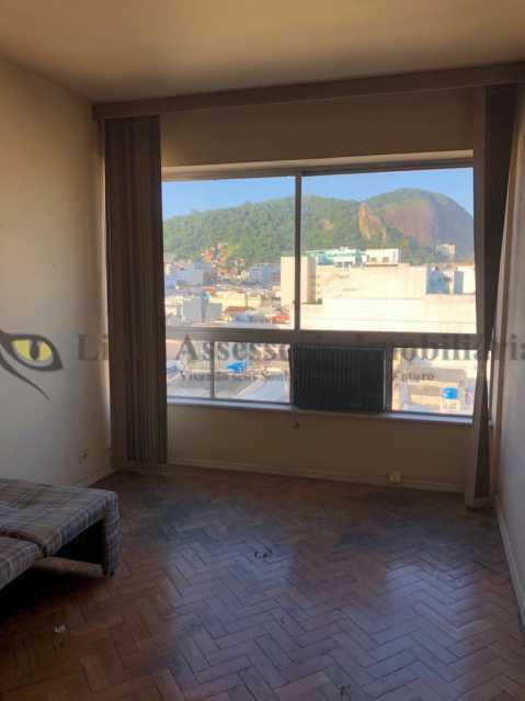 03 SALA 1.1. - Apartamento 3 quartos à venda Copacabana, Sul,Rio de Janeiro - R$ 1.250.000 - TAAP31375 - 4