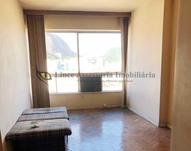 04 SALA 1.2. - Apartamento 3 quartos à venda Copacabana, Sul,Rio de Janeiro - R$ 1.250.000 - TAAP31375 - 5