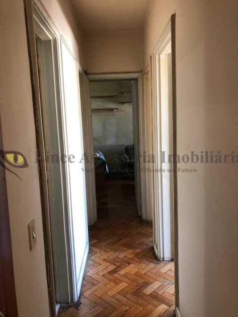 06 CIRCULAÇÃO. - Apartamento 3 quartos à venda Copacabana, Sul,Rio de Janeiro - R$ 1.250.000 - TAAP31375 - 7