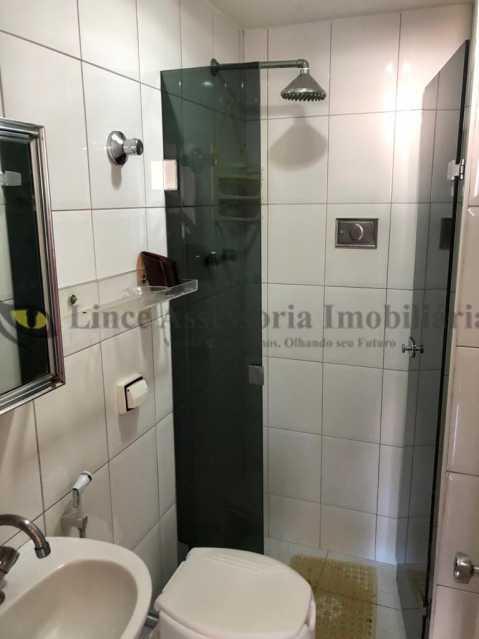 08 BANHEIRO SUÍTE 1. - Apartamento 3 quartos à venda Copacabana, Sul,Rio de Janeiro - R$ 1.250.000 - TAAP31375 - 9