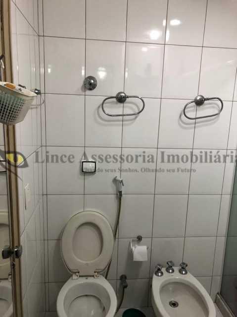 11 BANHEIRO SOCIAL 1. - Apartamento 3 quartos à venda Copacabana, Sul,Rio de Janeiro - R$ 1.250.000 - TAAP31375 - 12
