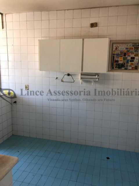 12 COZINHA 1. - Apartamento 3 quartos à venda Copacabana, Sul,Rio de Janeiro - R$ 1.250.000 - TAAP31375 - 13