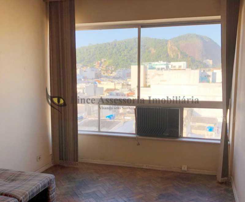 14 SALA. - Apartamento 3 quartos à venda Copacabana, Sul,Rio de Janeiro - R$ 1.250.000 - TAAP31375 - 16