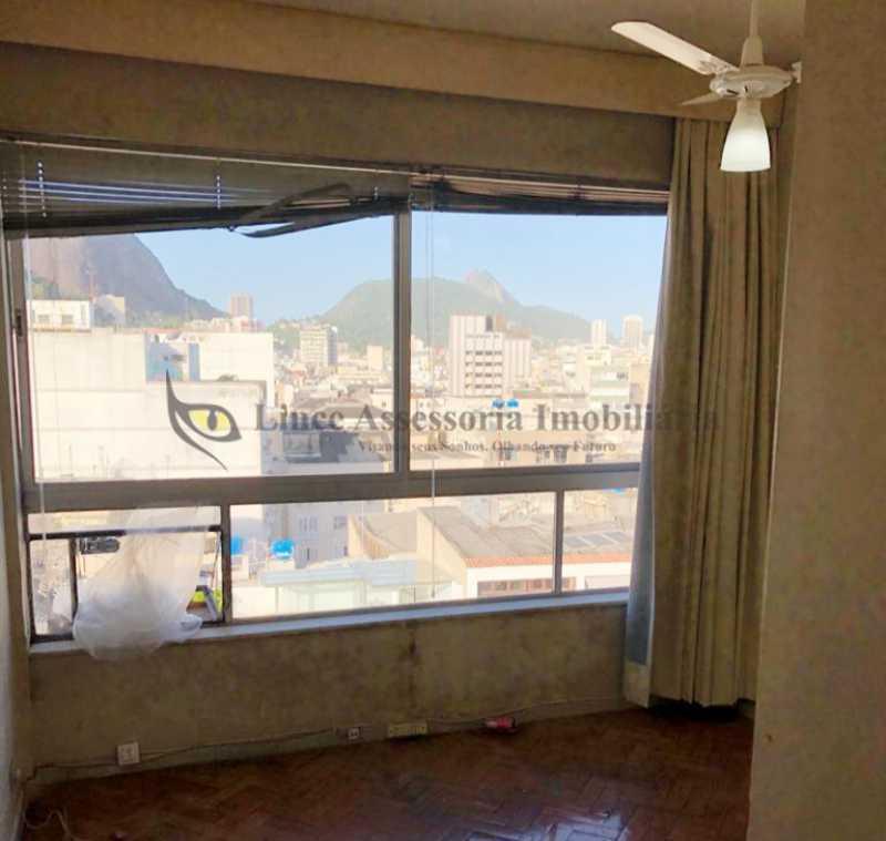 16 QUARTO. - Apartamento 3 quartos à venda Copacabana, Sul,Rio de Janeiro - R$ 1.250.000 - TAAP31375 - 17
