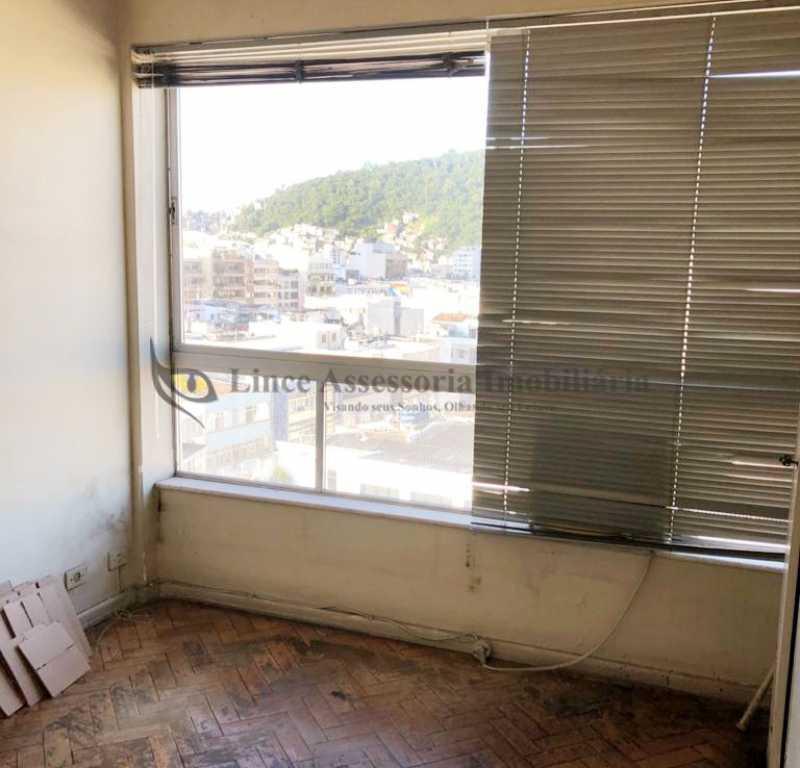 17 QUARTO. - Apartamento 3 quartos à venda Copacabana, Sul,Rio de Janeiro - R$ 1.250.000 - TAAP31375 - 18