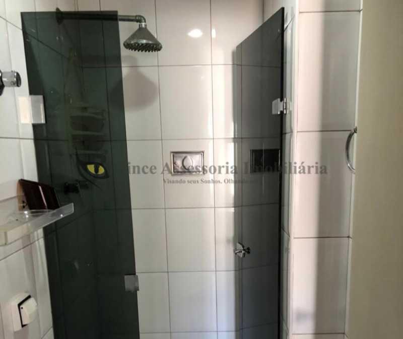18 BANHEIRO. - Apartamento 3 quartos à venda Copacabana, Sul,Rio de Janeiro - R$ 1.250.000 - TAAP31375 - 19