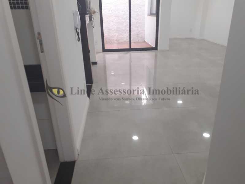 Salão 1.1 - Casa 3 quartos à venda Maracanã, Norte,Rio de Janeiro - R$ 799.000 - TACA30118 - 1