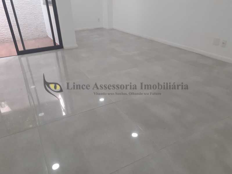 Salão1.3 - Casa 3 quartos à venda Maracanã, Norte,Rio de Janeiro - R$ 799.000 - TACA30118 - 4