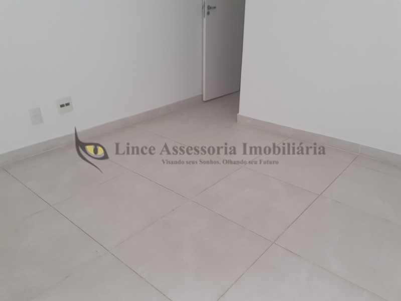 Quarto Suite 1.1 - Casa 3 quartos à venda Maracanã, Norte,Rio de Janeiro - R$ 799.000 - TACA30118 - 6
