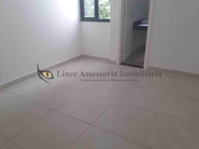 Quarto Suite 2.2 - Casa 3 quartos à venda Maracanã, Norte,Rio de Janeiro - R$ 799.000 - TACA30118 - 8