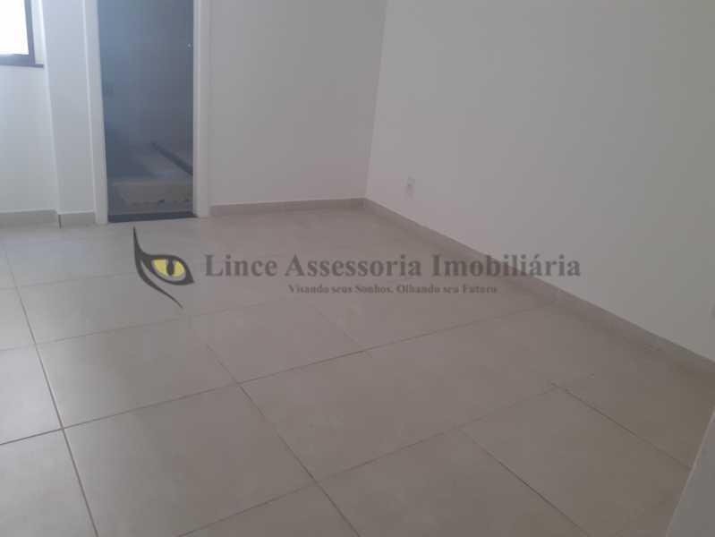 Quarto suite 2.3 - Casa 3 quartos à venda Maracanã, Norte,Rio de Janeiro - R$ 799.000 - TACA30118 - 9