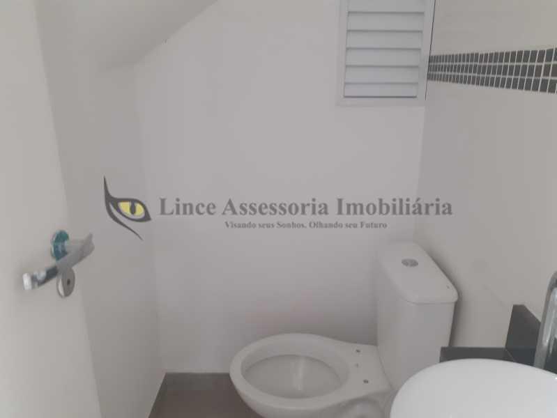 Lavabo1.1 - Casa 3 quartos à venda Maracanã, Norte,Rio de Janeiro - R$ 799.000 - TACA30118 - 13