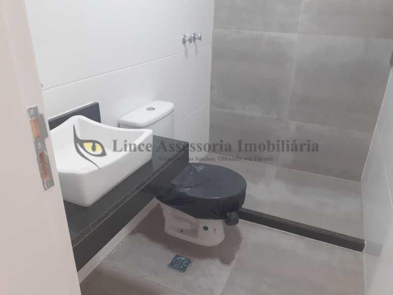 Banheiro suite1.2 - Casa 3 quartos à venda Maracanã, Norte,Rio de Janeiro - R$ 799.000 - TACA30118 - 14