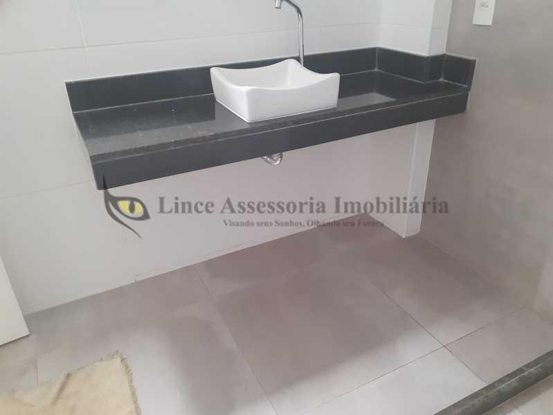 Banheiro Suite2.1 - Casa 3 quartos à venda Maracanã, Norte,Rio de Janeiro - R$ 799.000 - TACA30118 - 15