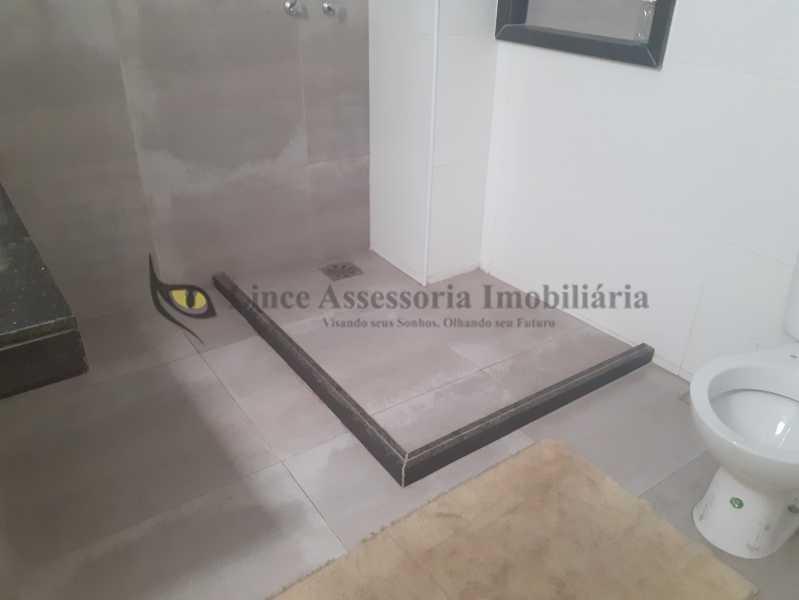Banheiro Suite2.2 - Casa 3 quartos à venda Maracanã, Norte,Rio de Janeiro - R$ 799.000 - TACA30118 - 16