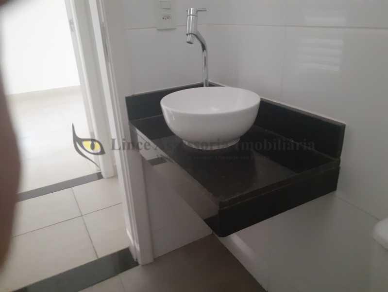 Banheiro Social1.1 - Casa 3 quartos à venda Maracanã, Norte,Rio de Janeiro - R$ 799.000 - TACA30118 - 17