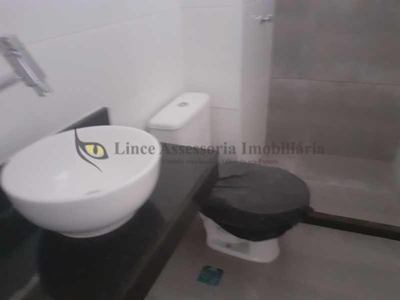 Banheiro Social1.2 - Casa 3 quartos à venda Maracanã, Norte,Rio de Janeiro - R$ 799.000 - TACA30118 - 18