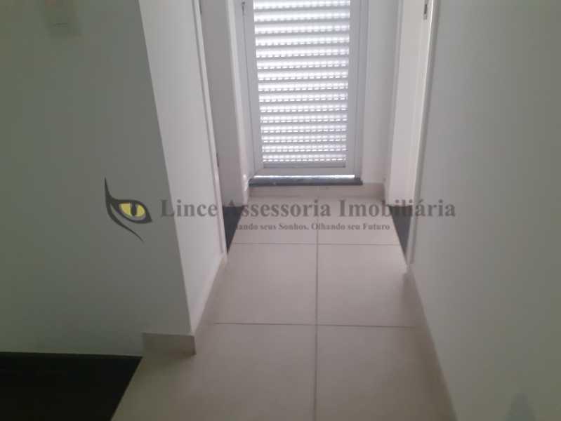 circulação - Casa 3 quartos à venda Maracanã, Norte,Rio de Janeiro - R$ 799.000 - TACA30118 - 19