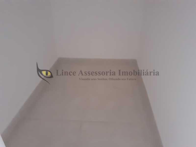 Closet - Casa 3 quartos à venda Maracanã, Norte,Rio de Janeiro - R$ 799.000 - TACA30118 - 20