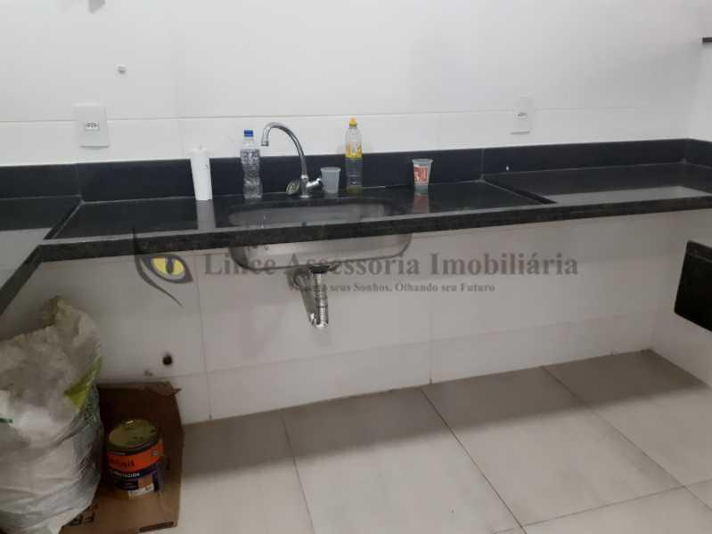 Cozinha1.1 - Casa 3 quartos à venda Maracanã, Norte,Rio de Janeiro - R$ 799.000 - TACA30118 - 21