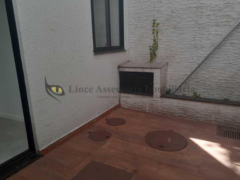 Jardimde Inverno - Casa 3 quartos à venda Maracanã, Norte,Rio de Janeiro - R$ 799.000 - TACA30118 - 22