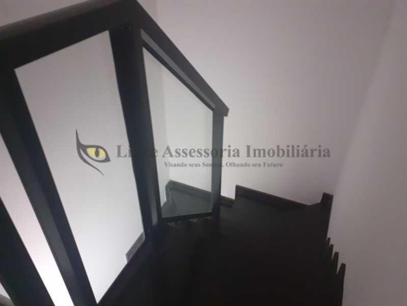 Escadapara 3°piso - Casa 3 quartos à venda Maracanã, Norte,Rio de Janeiro - R$ 799.000 - TACA30118 - 26