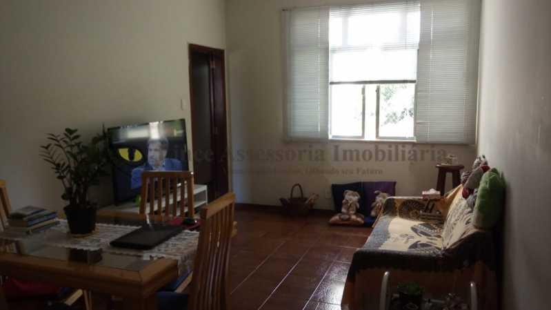 1-Sala 1 - Apartamento 2 quartos à venda Rio Comprido, Norte,Rio de Janeiro - R$ 339.000 - TAAP22447 - 1