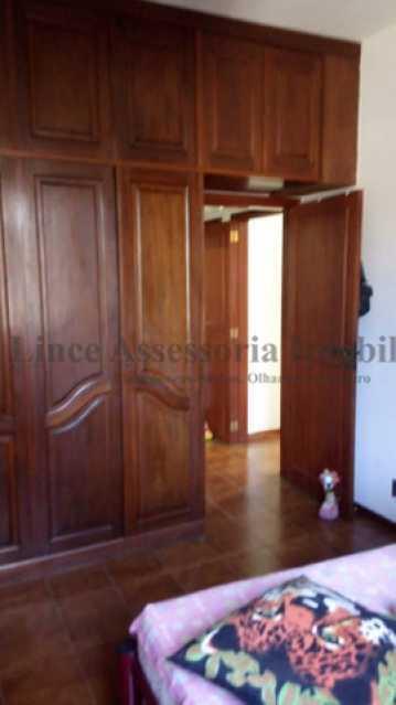 3-quarto-1 - Apartamento 2 quartos à venda Rio Comprido, Norte,Rio de Janeiro - R$ 339.000 - TAAP22447 - 4