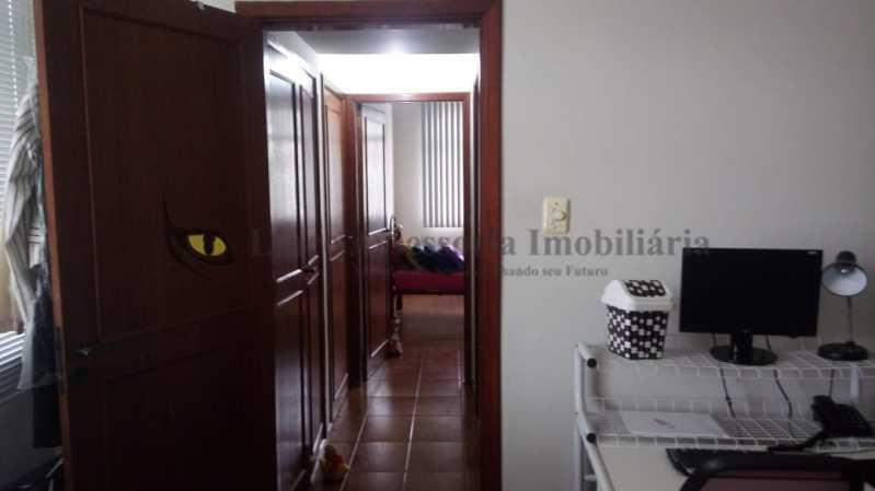 4-quarto-1.1 - Apartamento 2 quartos à venda Rio Comprido, Norte,Rio de Janeiro - R$ 339.000 - TAAP22447 - 5