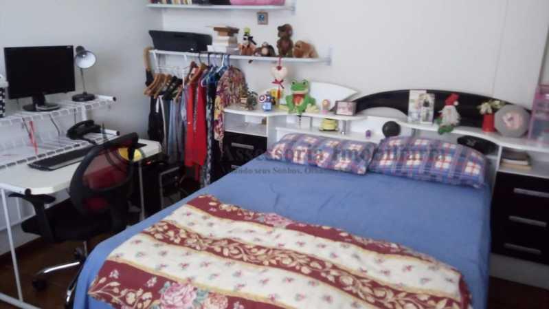 5-quarto-2.1 - Apartamento 2 quartos à venda Rio Comprido, Norte,Rio de Janeiro - R$ 339.000 - TAAP22447 - 6