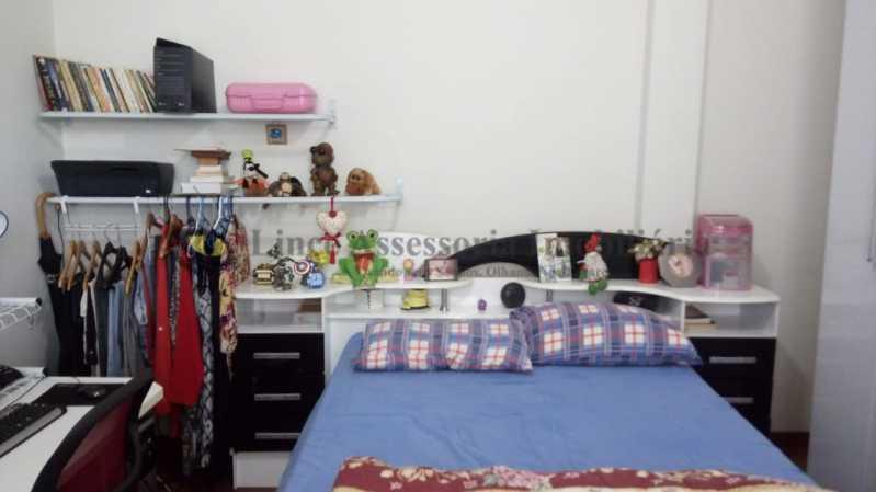 6-quarto-2.2 - Apartamento 2 quartos à venda Rio Comprido, Norte,Rio de Janeiro - R$ 339.000 - TAAP22447 - 7