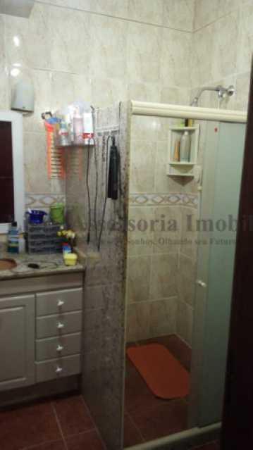 8-banheiro social - Apartamento 2 quartos à venda Rio Comprido, Norte,Rio de Janeiro - R$ 339.000 - TAAP22447 - 9