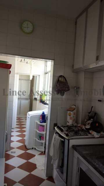 9-cozinha - Apartamento 2 quartos à venda Rio Comprido, Norte,Rio de Janeiro - R$ 339.000 - TAAP22447 - 10