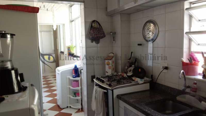11-cozinha-1.2 - Apartamento 2 quartos à venda Rio Comprido, Norte,Rio de Janeiro - R$ 339.000 - TAAP22447 - 12