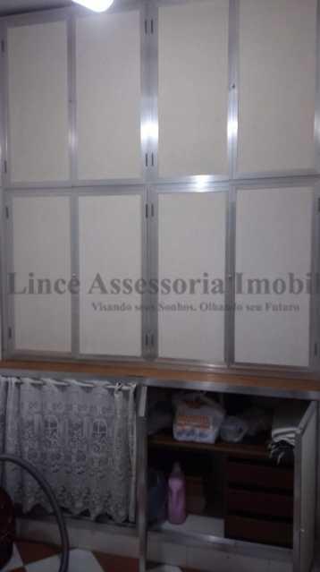 12-armário cozinha - Apartamento 2 quartos à venda Rio Comprido, Norte,Rio de Janeiro - R$ 339.000 - TAAP22447 - 13