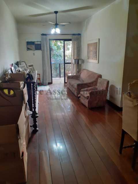 1-Sala 1 - Apartamento 3 quartos à venda Andaraí, Norte,Rio de Janeiro - R$ 600.000 - TAAP31379 - 1