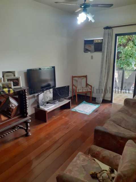 2-Sala-1.1 - Apartamento 3 quartos à venda Andaraí, Norte,Rio de Janeiro - R$ 600.000 - TAAP31379 - 3