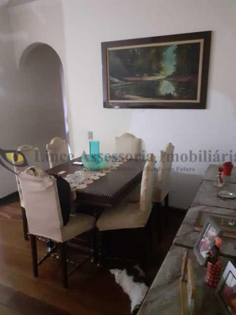 3-sala-1.2 - Apartamento 3 quartos à venda Andaraí, Norte,Rio de Janeiro - R$ 600.000 - TAAP31379 - 4