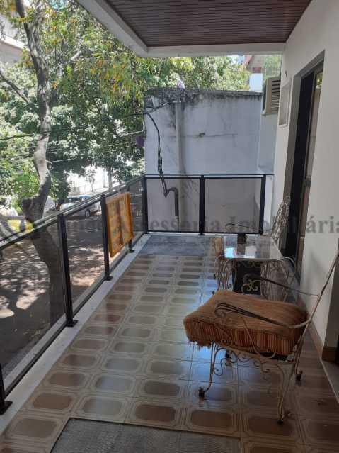5-varanda 2 - Apartamento 3 quartos à venda Andaraí, Norte,Rio de Janeiro - R$ 600.000 - TAAP31379 - 6