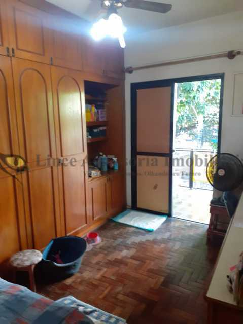 6-quarto-1 - Apartamento 3 quartos à venda Andaraí, Norte,Rio de Janeiro - R$ 600.000 - TAAP31379 - 7