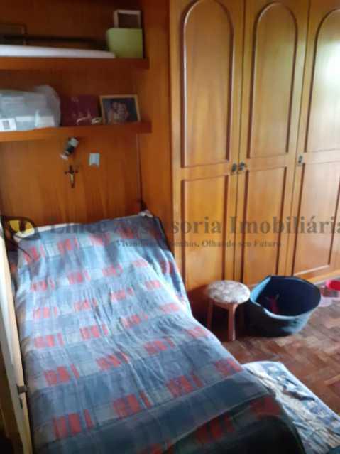 7-quarto-1.1 - Apartamento 3 quartos à venda Andaraí, Norte,Rio de Janeiro - R$ 600.000 - TAAP31379 - 8