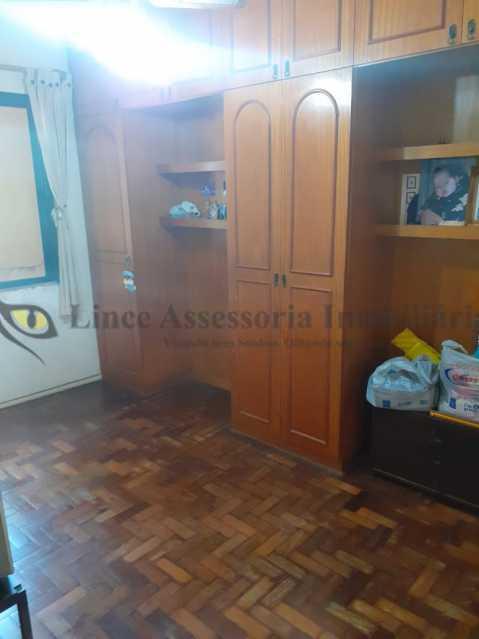 8-quarto-2suíte - Apartamento 3 quartos à venda Andaraí, Norte,Rio de Janeiro - R$ 600.000 - TAAP31379 - 9