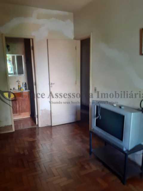 9-quarto 2.1suíte - Apartamento 3 quartos à venda Andaraí, Norte,Rio de Janeiro - R$ 600.000 - TAAP31379 - 10