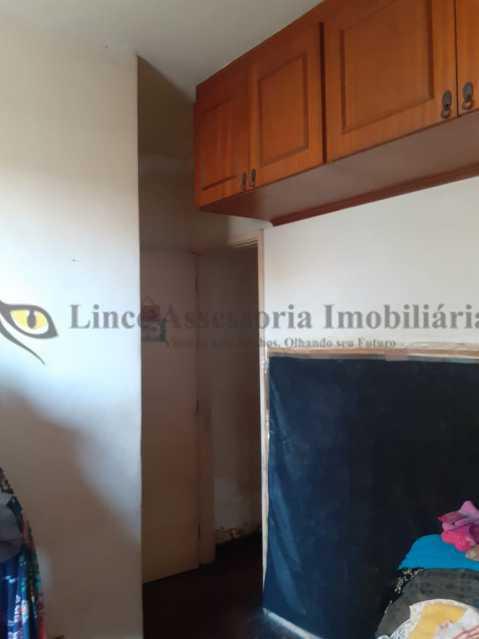 11-quarto-3 - Apartamento 3 quartos à venda Andaraí, Norte,Rio de Janeiro - R$ 600.000 - TAAP31379 - 12