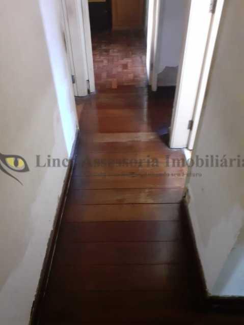 12-circulação - Apartamento 3 quartos à venda Andaraí, Norte,Rio de Janeiro - R$ 600.000 - TAAP31379 - 13