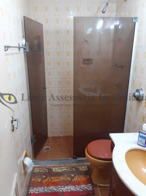 13-banheiro social - Apartamento 3 quartos à venda Andaraí, Norte,Rio de Janeiro - R$ 600.000 - TAAP31379 - 14