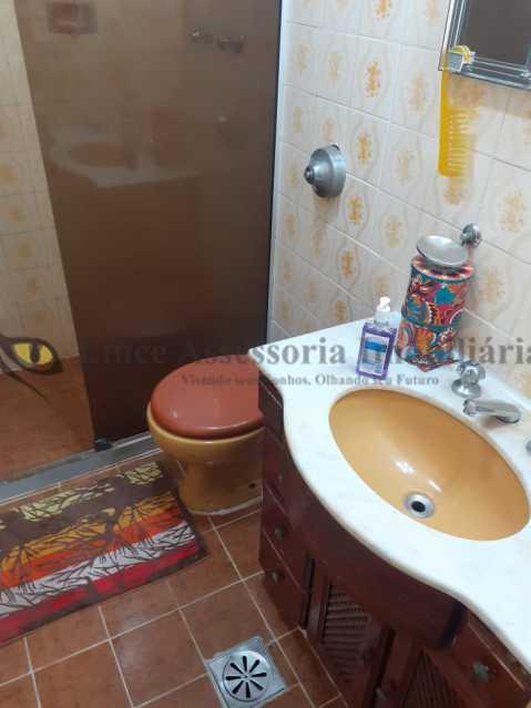 14-banheiro social 2 - Apartamento 3 quartos à venda Andaraí, Norte,Rio de Janeiro - R$ 600.000 - TAAP31379 - 15