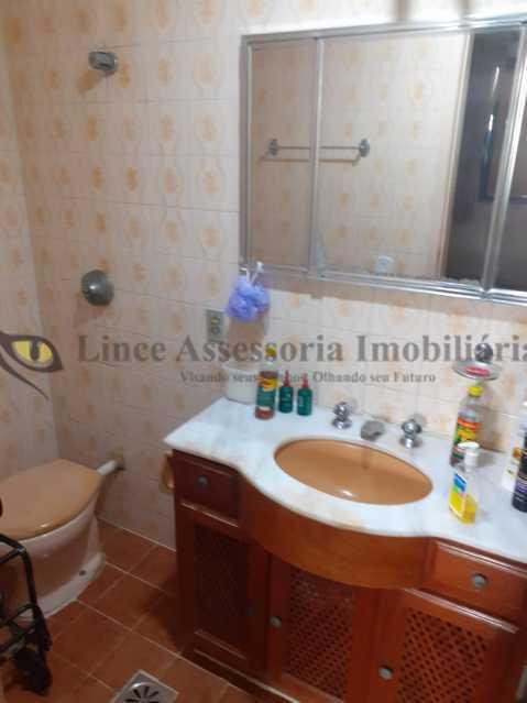 15-banheiro suíte2 - Apartamento 3 quartos à venda Andaraí, Norte,Rio de Janeiro - R$ 600.000 - TAAP31379 - 16