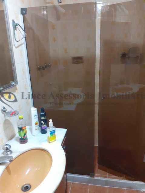 16-banheiro suíte - Apartamento 3 quartos à venda Andaraí, Norte,Rio de Janeiro - R$ 600.000 - TAAP31379 - 17