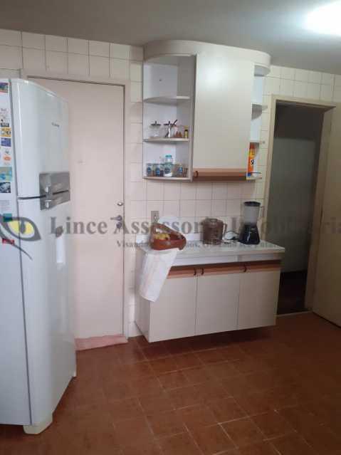 17-cozinha 2 - Apartamento 3 quartos à venda Andaraí, Norte,Rio de Janeiro - R$ 600.000 - TAAP31379 - 18
